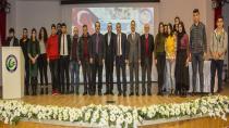 Giresun Üniversitesin'de '72.yılda Ahıska Sürgünü'