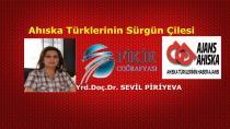 Ahıska Türklerinin Sürgün Çilesi