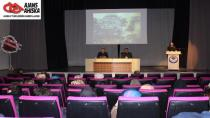 Trabzonda Sürgünün 72. Yılında Ahıskalı Türkler Konferansı Gerçekleşti