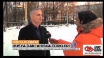 Rusya'daki 110 Bin Ahıska Türkü İçin Vatan Cemiyeti'nin Mücadelesi
