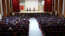 Erzincan'da Ahıska Türkleri için 'moral' programı