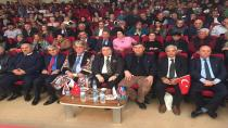 Karapapak Türkleri İzmir'de Buluştu