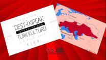 Kiev'de Deşt-i Kıpçak Topraklarında Türk Kültürü sempozyumu