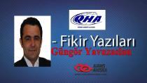 21. Yüzyılda Türk Olmak