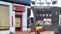 Ahıskada Türk lokantası ve kafe sayısı arttı