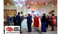 Ahlatta Ahıska Türklerinin Düğün Heyecanı