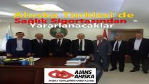 Ahıska Türkleri de Sağlık Sigortasından Yararlanacak
