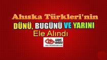 Ahıska Türkleri'nin Dünü, Bugünü Ve Yarını Ele Alındı