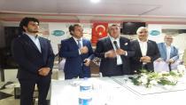 KASSANOV: Osmanlı Başkenti Bursa, Ahıskalıların Baş Tacıdır