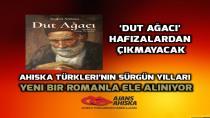 Ahıska Türkleri'nin sürgün yılları yeni bir romanla ele alınıyor.