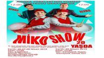 MİKO SHOW ilk kez Ukrayna'da